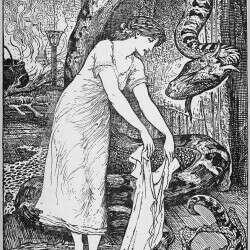Шведские волшебные сказки Йон Бауэр