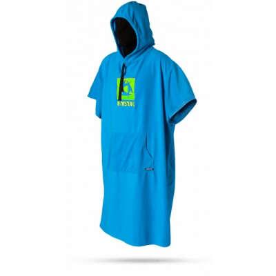 Пончо Mystic 2014 Poncho  O/S Blue