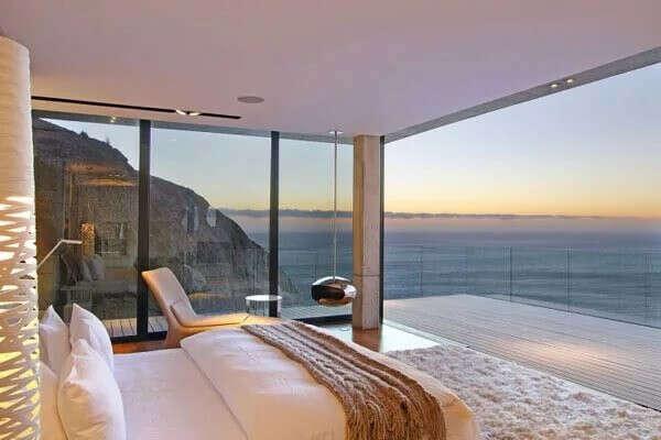 Постоить дом мечты с панорамным видом на море