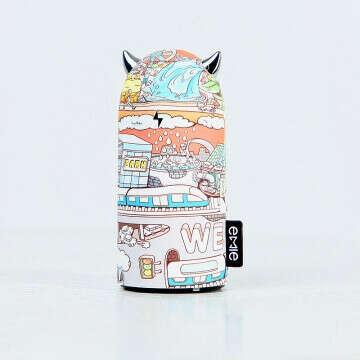 Портативный аккумулятор Devil Owl OW002