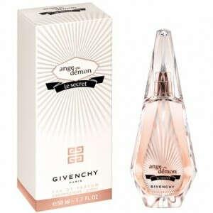Givenchy Ange Ou Demon Le Secret. Купить Givenchy Ange Ou Demon Le Secret - женские духи, туалетная вода, тестер