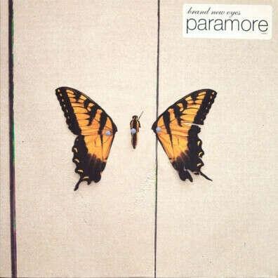 винил Paramore / Brand New Eyes