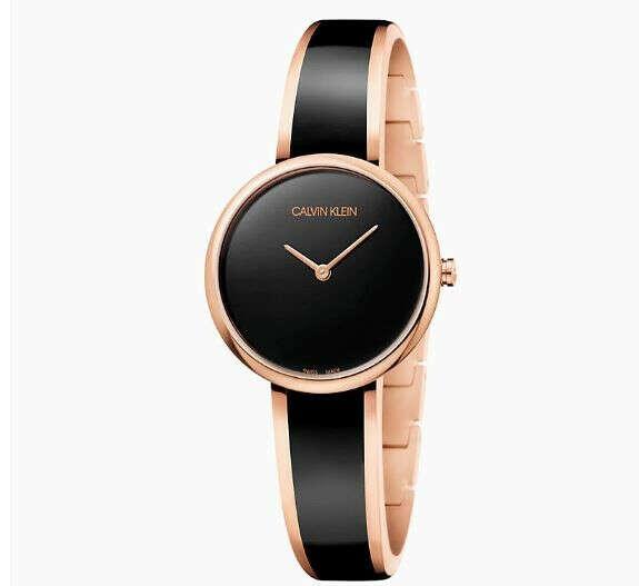 Часы - Calvin Klein Seduce