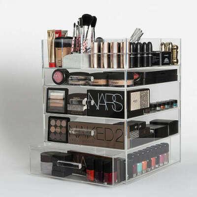Органайзеры для косметики | MakeupHub.ru