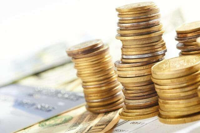 Стать финансово независимым.