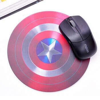 Коврик для мышки Капитан Америка