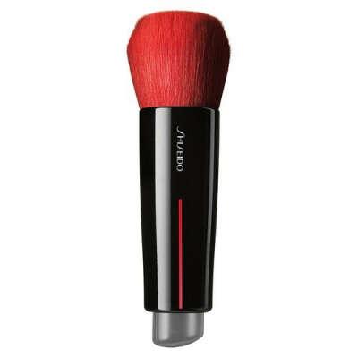 Shiseido Daiya Fude Многофункциональная двусторонняя кисть