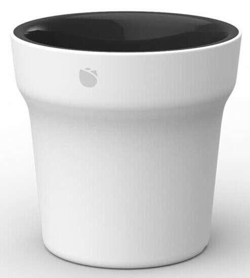 Умный горшок для цветов Xiaomi Flora Smart Flower Pot