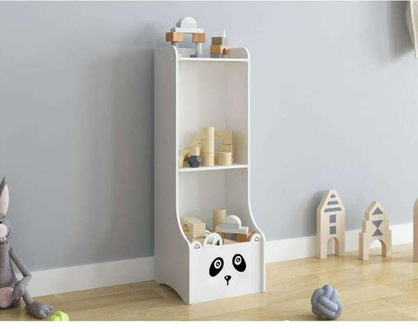 Шкаф для игрушек SOKOLTEC ET01-08
