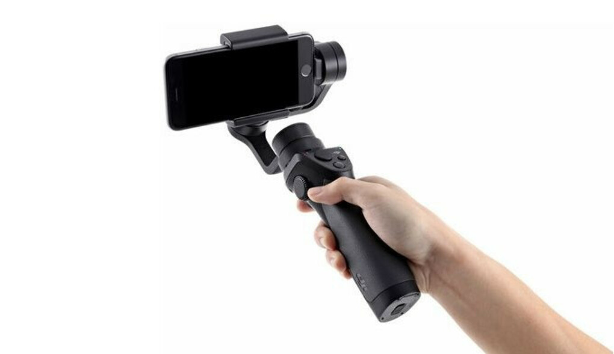 Phone Gimbal Stabilizer