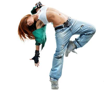 Танцы: индивидуальные занятия
