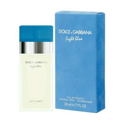 Аромат Dolce&Gabbana Light blue