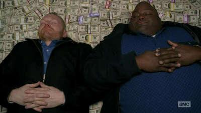 Деньги, просто деньги