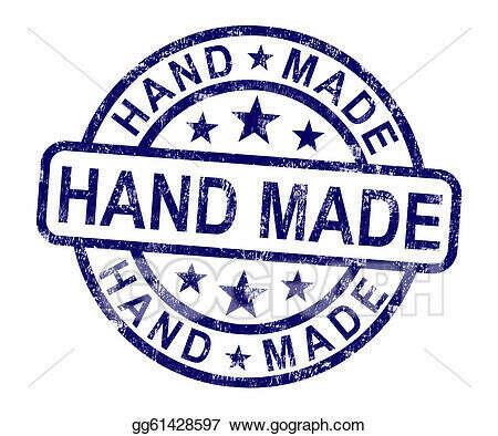 Попробовать множество вариантов handmade!