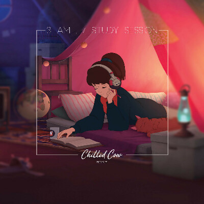 ChilledCow Records - 3 Am. Study Session