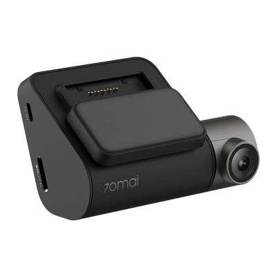 Видеорегистратор Xiaomi 70mai Dash Cam Pro + GPS Модуль