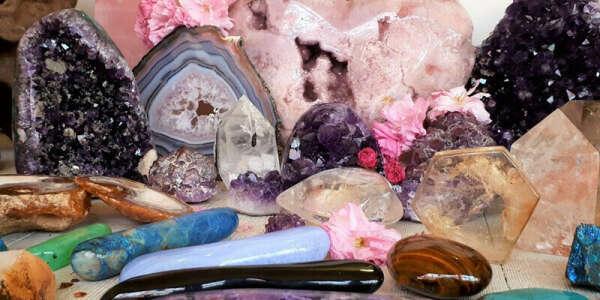 Собрать коллекцию камней