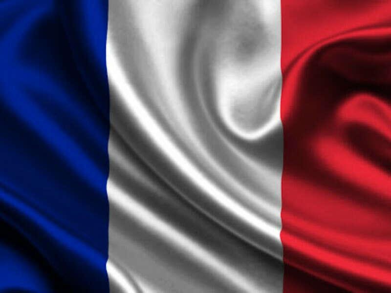 Говорить по французски