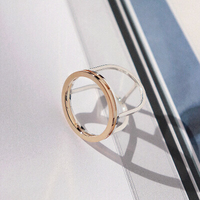 Кольцо 'Твинсет'
