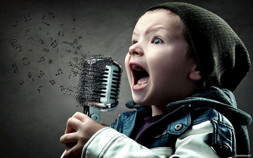 Брать уроки вокала