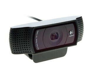 Завести норм веб-камеру