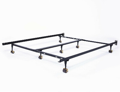 THE NECTAR METAL BED FRAME