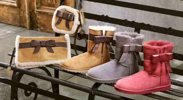 UGG® Josette for Women | Sheepskin Boots at UGGAustralia.com http://www.uggaustralia.com/women-boots/josette/1003174.html