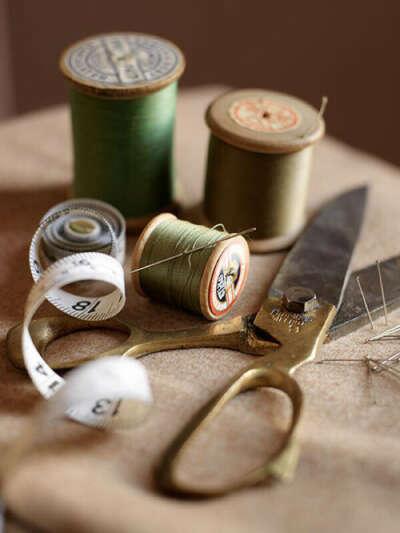 Научиться шить