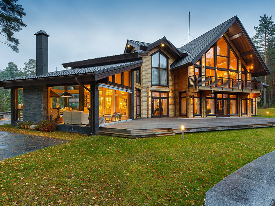 Свой красивый дом