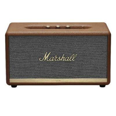 Купить Портативную акустику MARSHALL Stanmore II brown в Москве, цена: 26990 руб,  - интернет-магазин Pult.ru
