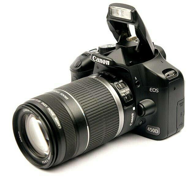 Хочу профессиональный фотоаппарат
