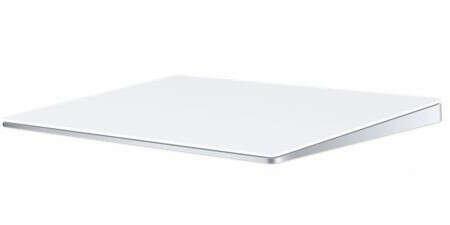 Трекпад Apple Magic Trackpad 2 (MJ2R2Z/A) сенсорная