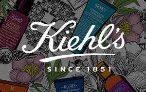 Подарочный сертификат Kiehl's