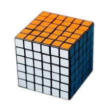 Кубік Рубіка 6х6