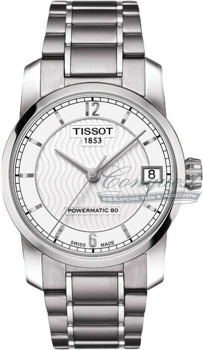 Tissot T087.207.44.037.00