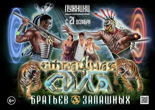 Шоу братьев Запашных, хочу найти спутницу на 28 декабря)