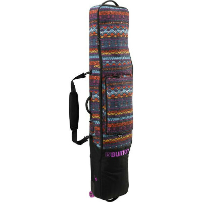 Burton Wheelie Gig Snowboard Bag 2014