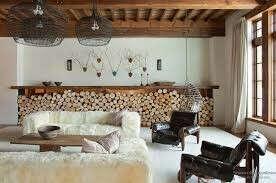 Интерьер квартиры с скандинавском стиле