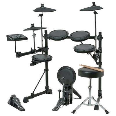 Хочу электронную барабанную установку