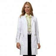 Приобрести белый медицинский халат
