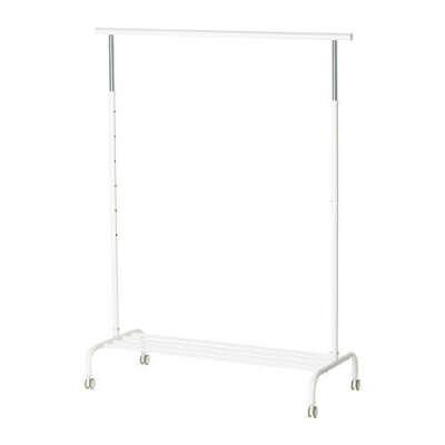 РИГГА Напольная вешалка   - IKEA