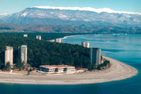 Побывать в Абхазии