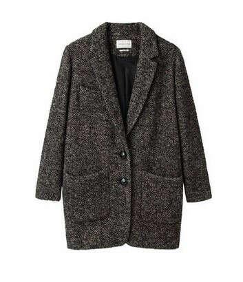 Такое пальто