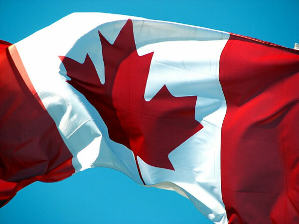 Полететь в Канаду в гости к тете