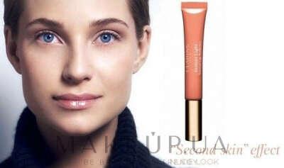 Блеск для губ - Clarins Instant Light Natural Lip Perfector  ☛ Покупайте в MakeUp™