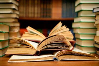 Дочитать все начатые книги
