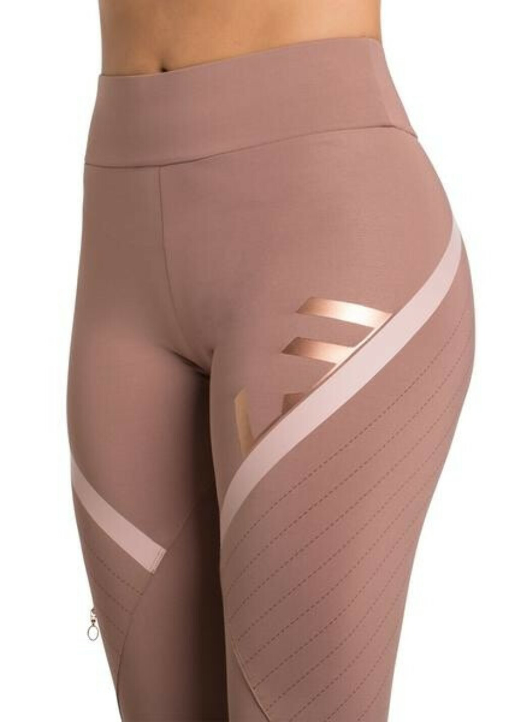 Limited Edition Dusky Pink Leggings