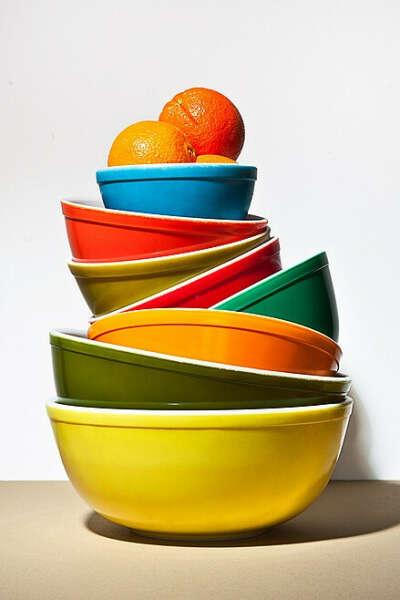 чаши, миски, салатницы