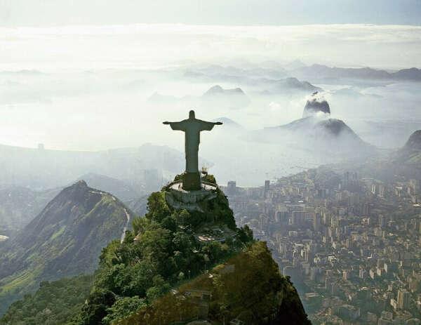 Я у Ріо