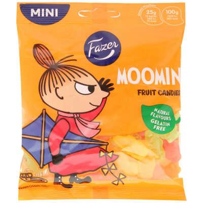 Мармелад Fazer Moomin